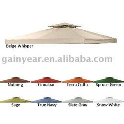 Gazebo Canopy Top/Canopy top gazebo cover replacement gazebo cover