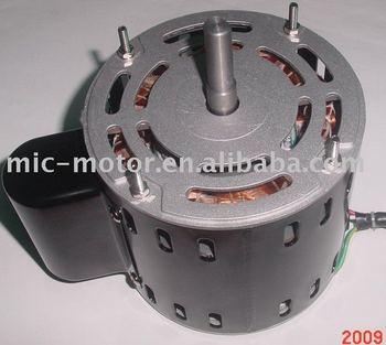 144mm Drum electric fan motor 37 drive motor