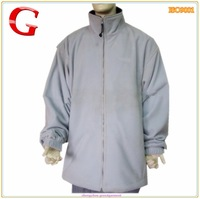 Men's With Lining Fleece Work Clothes