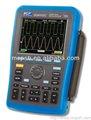 Dq4025c - de mano osciloscopio Digital de almacenamiento