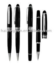 metal ball pen ,roller pen, fountain pen