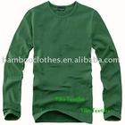 Men's bamboo & organic cotton T-shirt