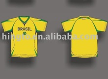 Brasil world cup football tops