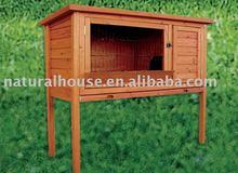 Item no.RH-1222 Wooden Rabbit Cage