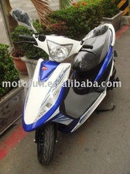 Kymco JR100 USED SCOOTER TAIWAN