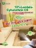 Lambda-cyhalothrin CS