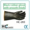 HC-203 Rubber Gloves, working gloves, safety gloves, protective gloves, hand protection