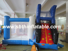 2013 popular hot selling cheap inflatable water slide