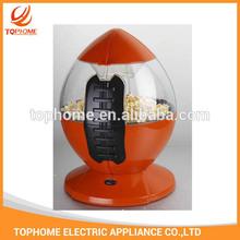 ETL Approved Football Popcorn maker