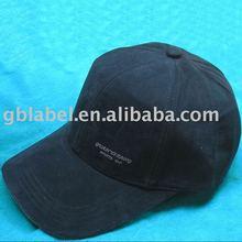 fashion cotton sports visor cap