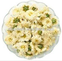 Honey Yellow Organic Dried Chrysanthemum Flower Tea for Protecting Livers
