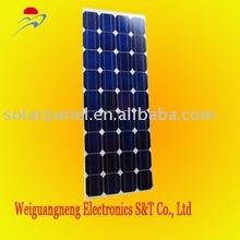 85w Monocrystalline Solar Cell