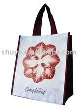 reusable pp non woven bag