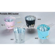 portable charcoal barbecue bbq grill