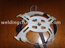 PP safety helmet head hoop suspension