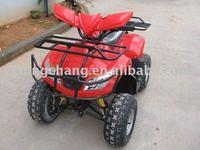 110cc ATV with automatic