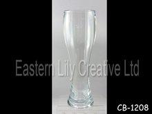 Unbreakable Polycarbonate Plastic Beer glass