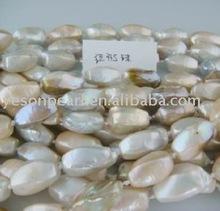 keshi pearl necklace jewelery