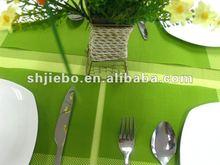 PVC coated table mat