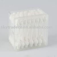 plastic stick cotton bub