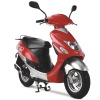 Benda scooter do g&aacute;s, 50cc scooter, ciclomotor, scooter motor - - ( cee aprovou )