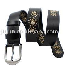 Lady's Fashion Leather Belt