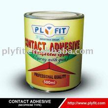 High Strength Neoprene Contact Adhesive