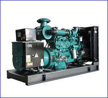 500KW diesel generator set(Over 10years of producing Diesel Genset)
