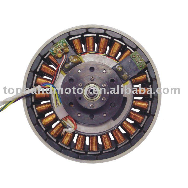 Dc Electric Car Motors Wash Machine Bldc Motor Photo, Detailed about Wash Machine Bldc Motor ...