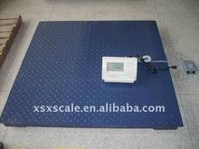 Platform Floor Scale