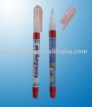 Correction Pen-Metal Tip