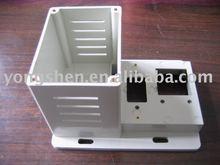 Plastic switch case