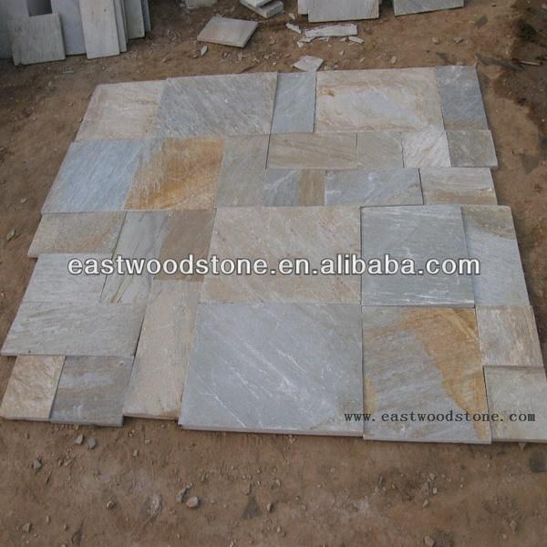 Slate Flooring Tile Golden Quartz View Golden Quartz Eastwood Stone