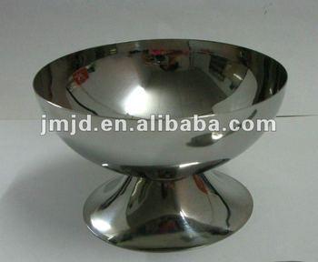 Stainless Steel Sundae Cup