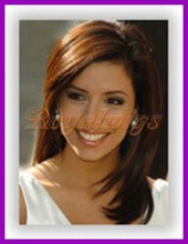 Discount Human Hair Full Lace Wigs Factory Supply
