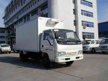 1-1.5 tons mini cargo van,light cargo truck,van light truck