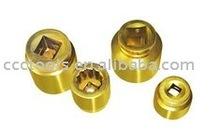 """non sparking tools -- Impact Socket 3/4"""" explosion-proof socket aluminum bronze tools"""