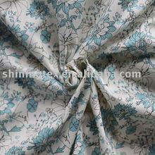 textile printing poplin fabric
