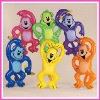 inflatable monkey/inflatable animal toy/decoration/party item