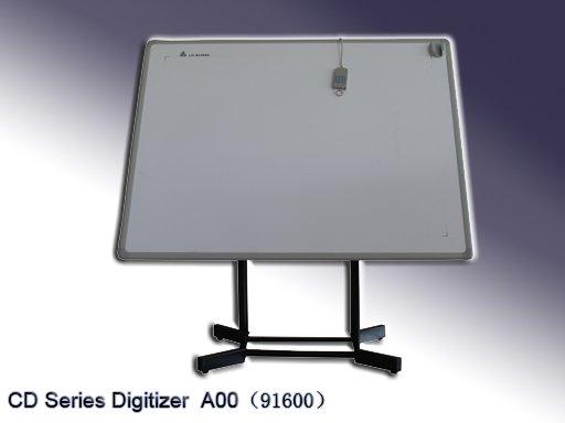 Digitizer - Computer Controlled