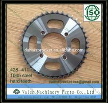 RX /TR Motorcycle Sprocket Wheel