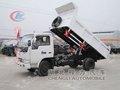 4*2 mini econômico caminhão leve, jmc caminhão leve