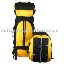 2010 Cool hiking waterproof backpack bags