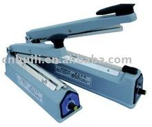 FS-300B Aluminum body impulse sealer with printer (plastic bag sealer,hand sealer,film sealer)