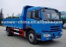 FAW Dump truck ,4x2 , 240 hp