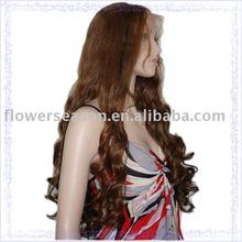Fashion Kanekalon Wavy Synthetic wig