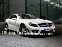 Body Kit /Vehicle front bumper for 03-08 Mercedes Benz SL Class R230-AMG