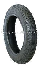 HOTA baby pram rubber air tire tube wheel,baby carrier tyre12 1/2 x 2 1/2