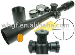 8-32x50SF Tactical Long Range Side Focus Adjustment Hunting Riflescope