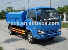 Hook Arm Rubbish truck,bucket 5M3